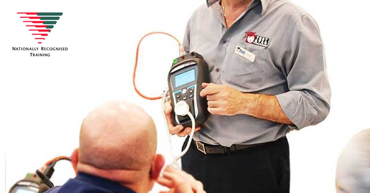 Test Amp Tag Training Courses Nationally Accredited