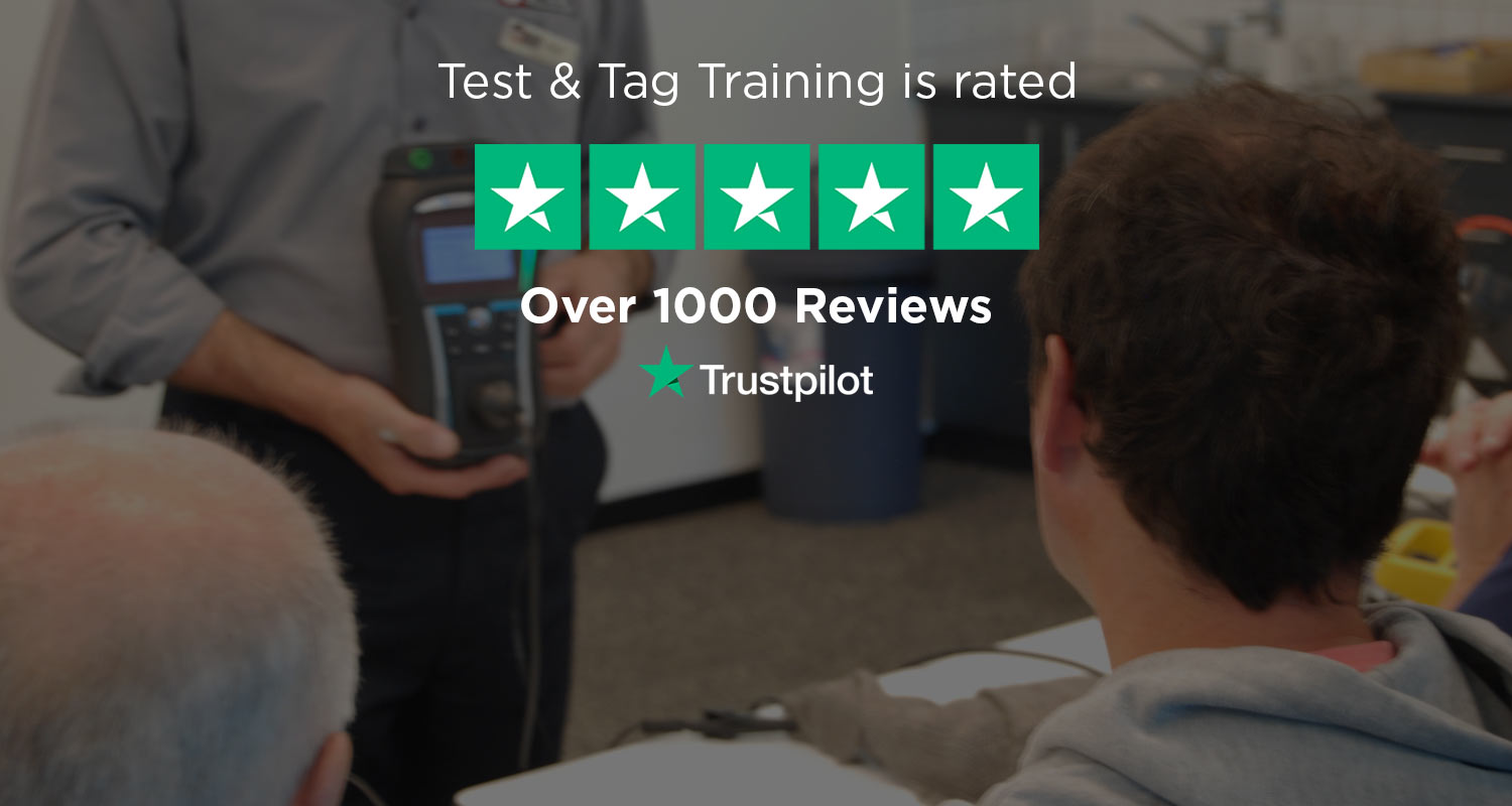 Test And Tag Colours Training Australian Wiring Code Testimonials Multiple Locations Around Australia